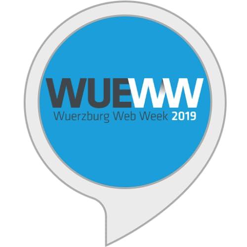 Würzburg Web Week 2019 Programm
