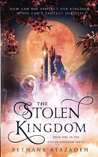 The Stolen Kingdom product image