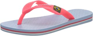Ipanema Classic Brasil II Kids, Tongs Mixte Enfant