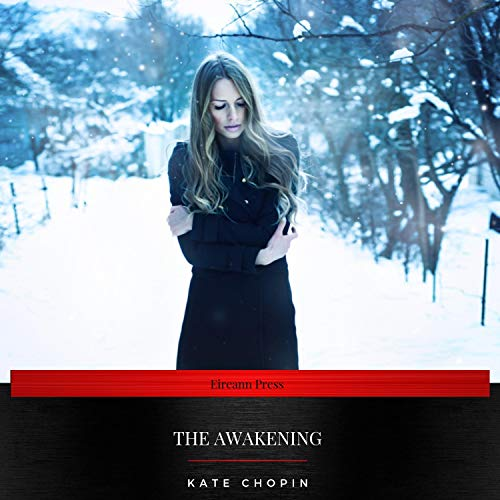 The Awakening cover art