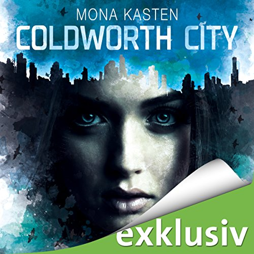 Coldworth City Titelbild