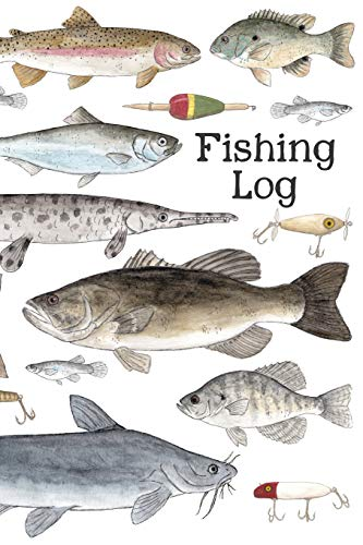 Compare Textbook Prices for Fishing Log: A Kids Fishing Log  ISBN 9781719305563 by Cantrell, Alice M