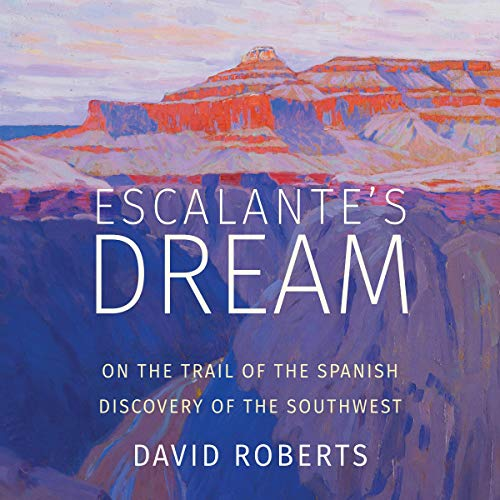Escalante's Dream cover art