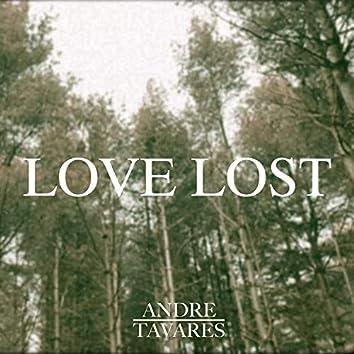 Love Lost (feat. Sarah Jade)