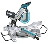 Makita LS1016 10-Inch Dual Slide Compound Miter Saw