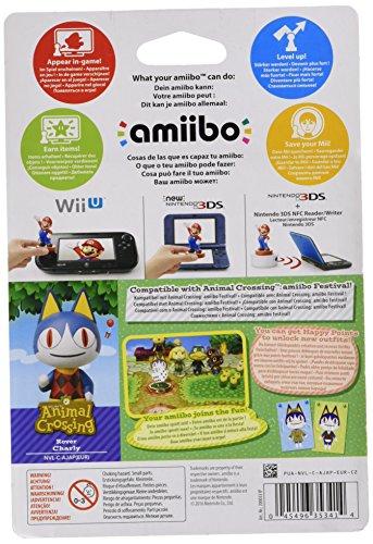 Rover amiibo - Animal Crossing Collection (Nintendo Wii U/3DS)
