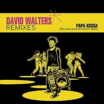 Papa Kossa (Déni-Shain & Mister Francky Remix)