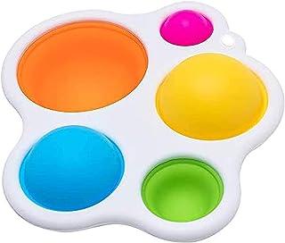 WF WU FANG Baby Toys, Fidget Toy, Sensory Toys, Infant Early Education Intelligence Motor Skills Development Attention Int...