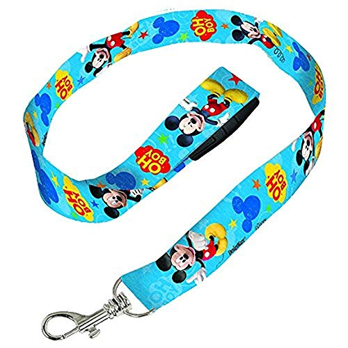 """Disney """"Mickey Mouse"""" Lanyard, Party Favor"""