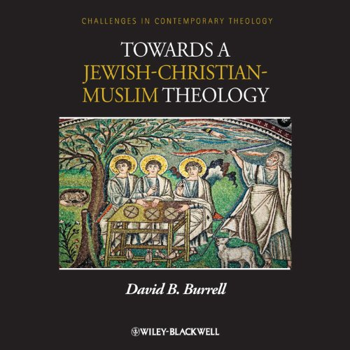 Towards a Jewish-Christian-Muslim Theology audiobook cover art