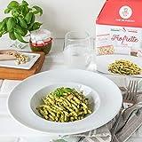 TROFIETTE AL PESTO GENOVÉS My Cooking Box x2 Porciones - Cesta de Navidad Gourmet 2019