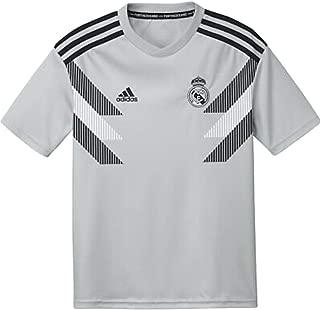 adidas Youth Real Madrid Home Preshirt 2018/2019