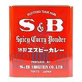 エスビー食品 エスビー食品純カレー 2kg×6個