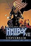 Geschichten aus dem Hellboy Universum 7 - Mike Mignola