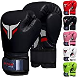 Mytra Fusion Kids Boxing Gloves