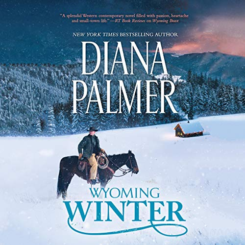 Wyoming Winter cover art