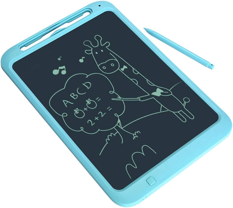 LDYOC Digitales grafisches ZeichnungsTablet für Kinderschulbüro LCDSchreibensTablette, 8,5 ZollHandschriftPapier elektronisch und Auflagenbrettgeschenke Erwachsene zu Hause, Schule
