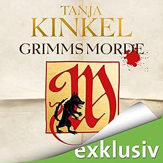 Grimms Morde Titelbild