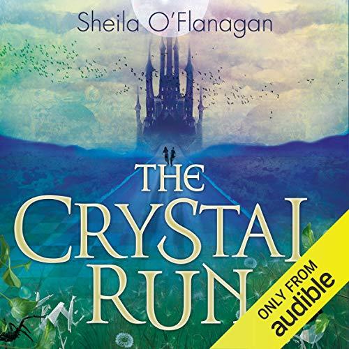 The Crystal Run cover art