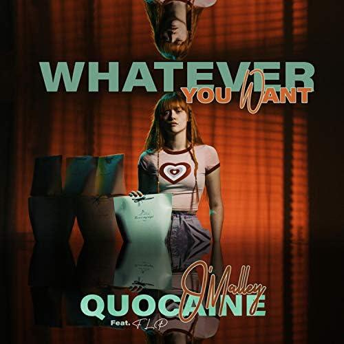 Quocaine O' Malley feat. FLP