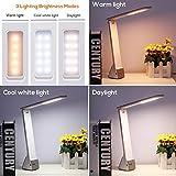 Zoom IMG-1 led lampada tavolo avaway usb