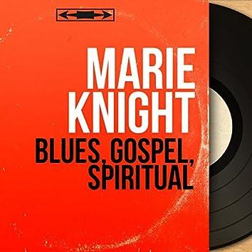Blues, Gospel, Spiritual (feat. The Millinaires) [Mono Version]