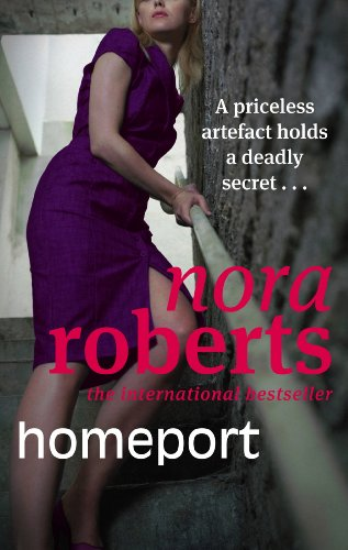 Homeport (English Edition)