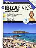 Guía Mapa Ibiza (Castellano): Vuelta a la isla (Guia & Mapa)