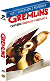 Pack Gremlins + Gremlins 2 Blu-ray