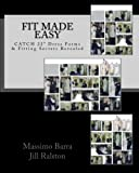 Fit Made Easy: CATCH 22' Dress Forms & Fitting Secrets Revealed