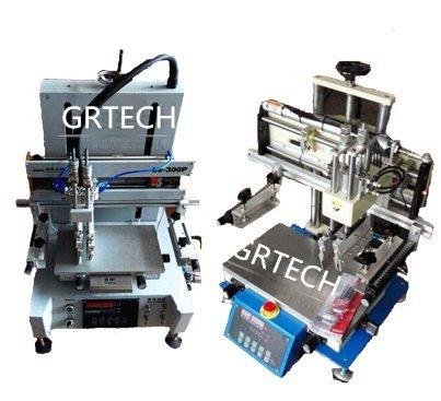 gr-tech Instrument® avec écran Imprimante de bureau avec l'air à ventouse Appareil 220V/50Hz