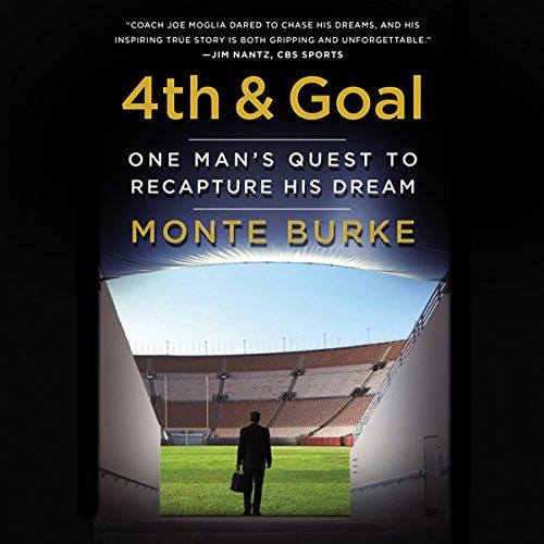 Page de couverture de 4th & Goal