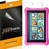 (3 Pack) Supershieldz for All New Fire 7 Kids Edition Tablet 7 inch (9th and 7th Generation, 2019 and 2017...