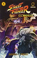 Street Fighter Classic 1: Round 1 - Fight!