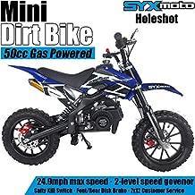 Best 25 cc dirt bike Reviews