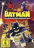 Lego DC: Batman - Familienangelegenheiten [Alemania] [DVD]