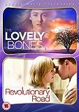 Revolutionary Road/Lovely Bones [Edizione: Regno Unito] [Import]