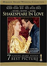 Best will shakespeare in love Reviews