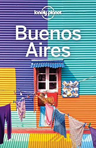 Lonely Planet Buenos Aires (Travel Guide) (English Edition)