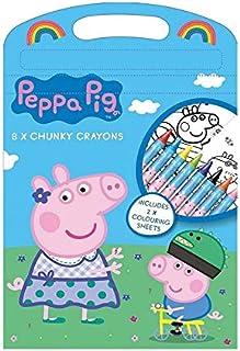 Amazon Es Peppa Pig Cuadernos Y Libros Para Colorear