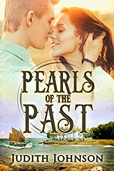 Pearls of the Past by [Judith Johnson]
