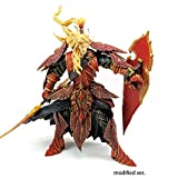Yanshangqi World of Warcraft Serie 3 Blutelf Paladin Action-Figur
