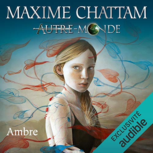 Ambre  By  cover art