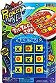 2GoodShop Pocket Travel Tic Tac Toe by JA-RU   Road Trip Games for Kids Pack of 1   Item #3256