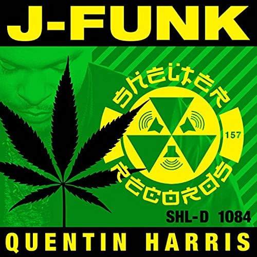 Quentin Harris