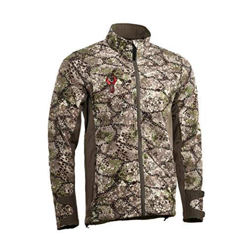 Badlands Resist Water-Repellent Hunting Jacket, Approach, X-Large