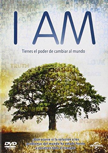 I Am [DVD]