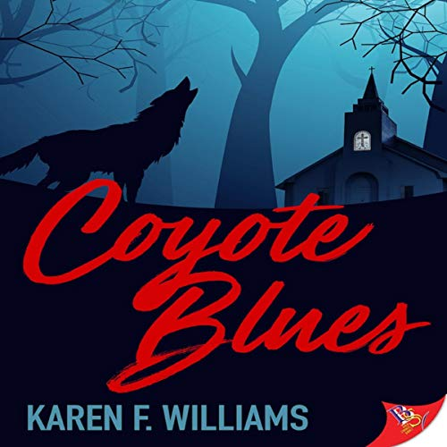 Coyote Blues cover art