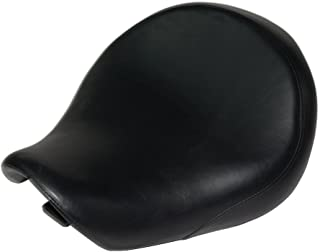 Black Motorcycle Front Driver Cushion Seat For Honda Shadow Aero VT-750C VT750C 2004-2013 VT 750 C 2012 2011 2010 2009 2008 2007 2006 2005