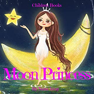 Moon Princess                   By:                                                                                                                                 Nana Gray                               Narrated by:                                                                                                                                 Sumner Stone                      Length: 2 mins     Not rated yet     Overall 0.0